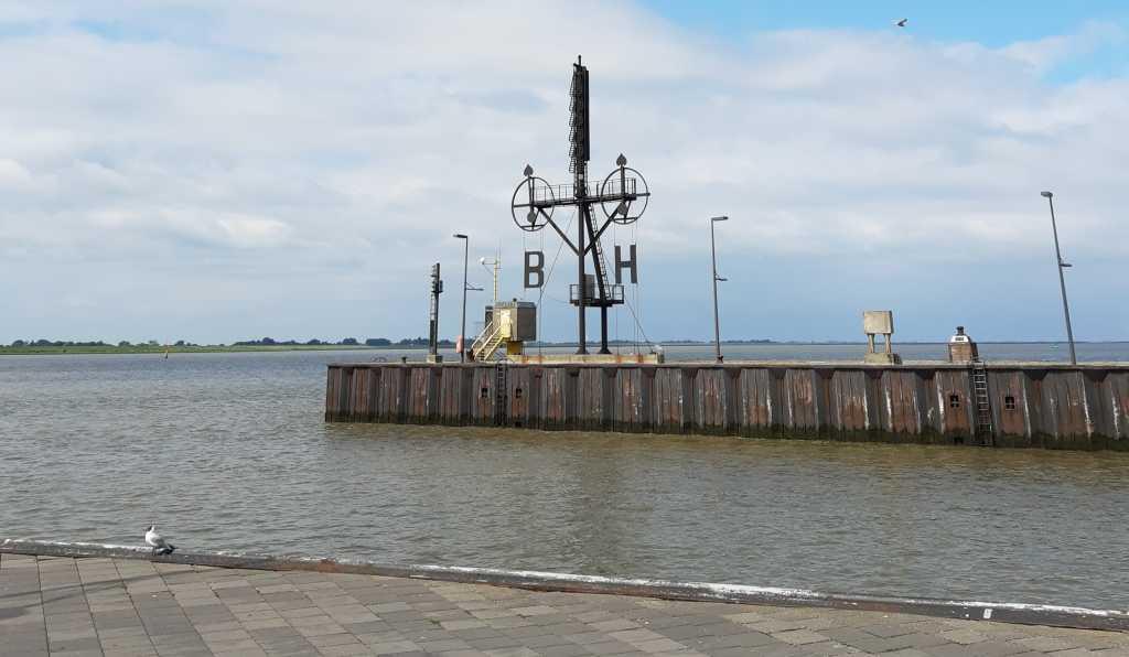 bremerhaven windsemaphor