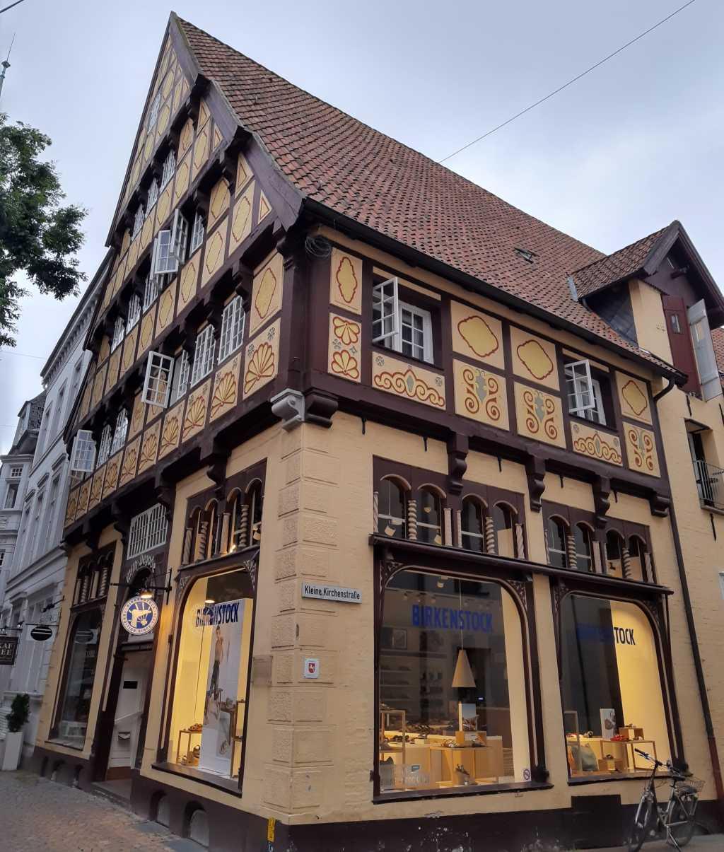 degodehaus oldenburg