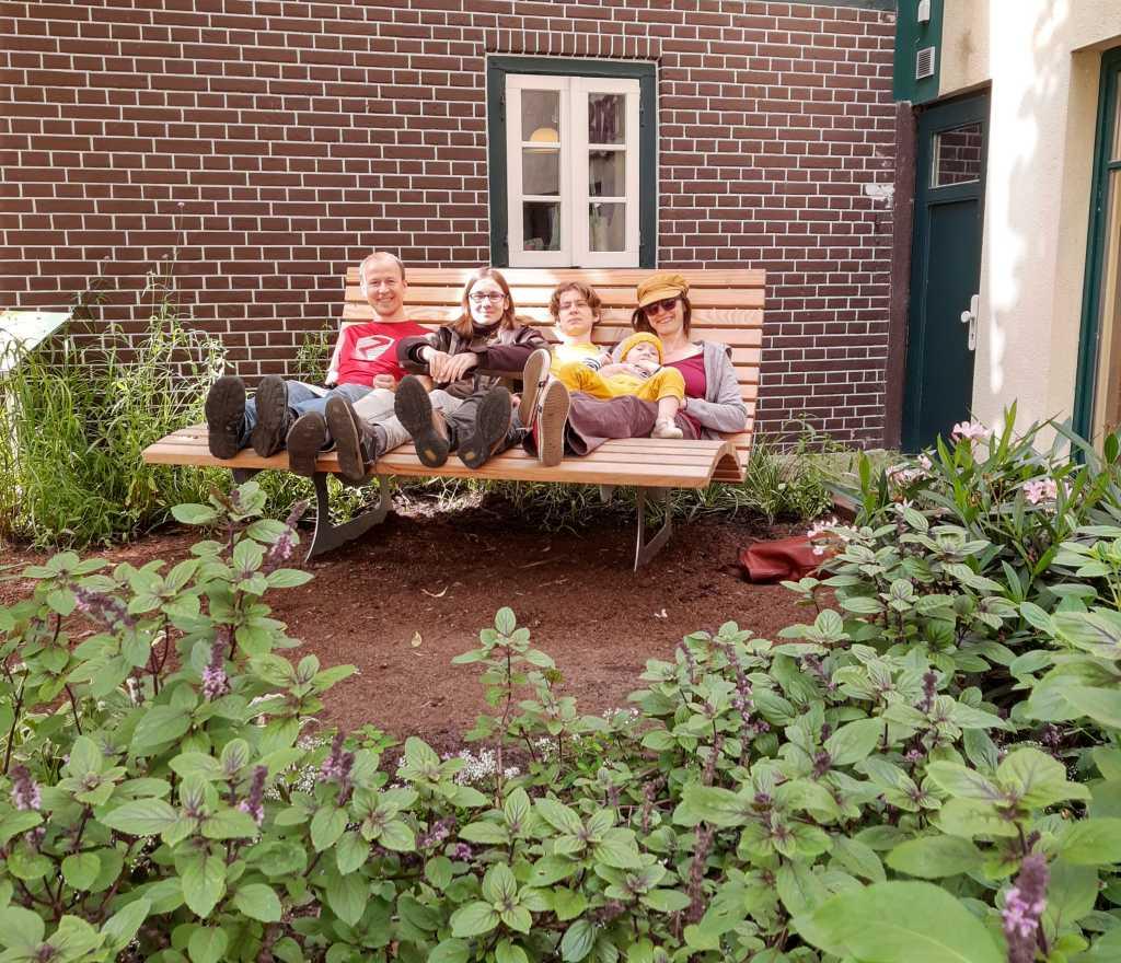 oldenburg stadtgärten