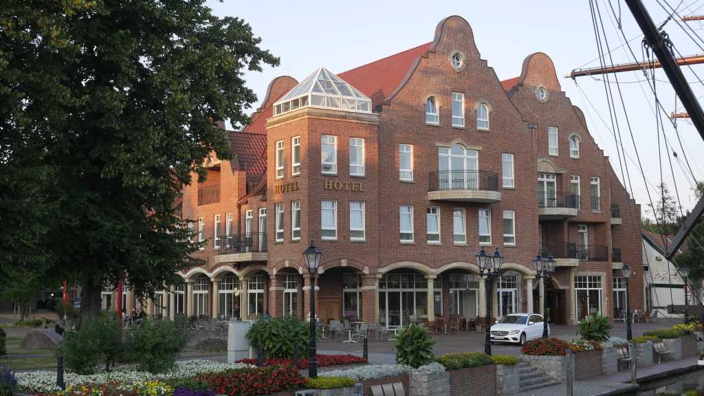 papenburg hotel