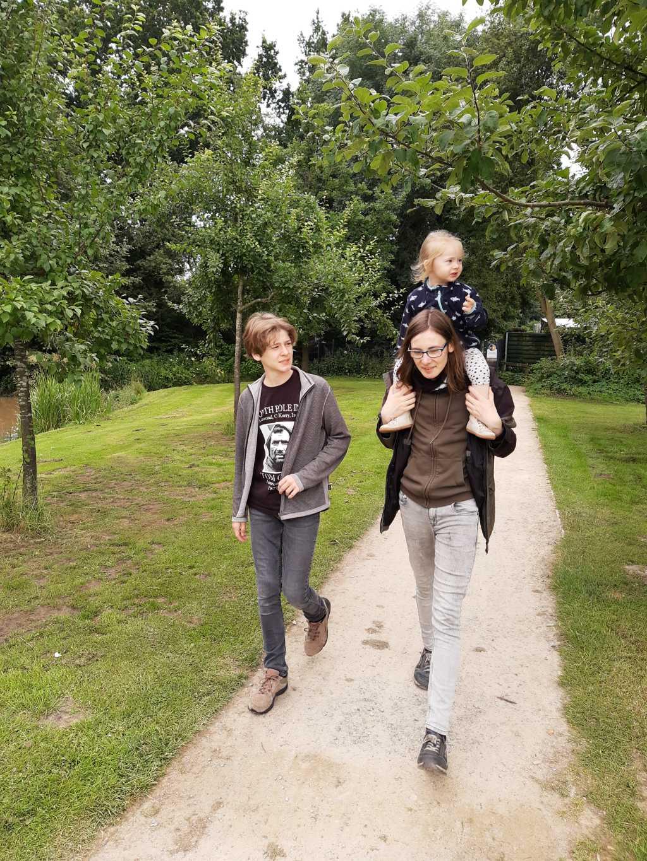 papenburg mit kindern