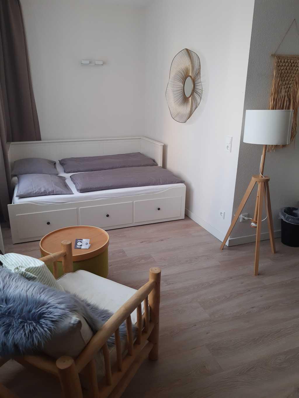 wilhelmshaven hotel fürstenwerth familienzimmer