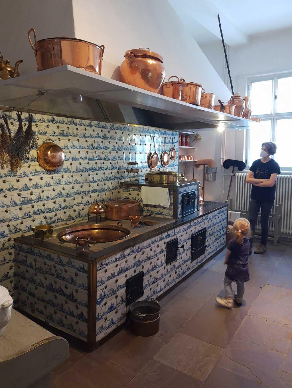 celle bomann museum küche