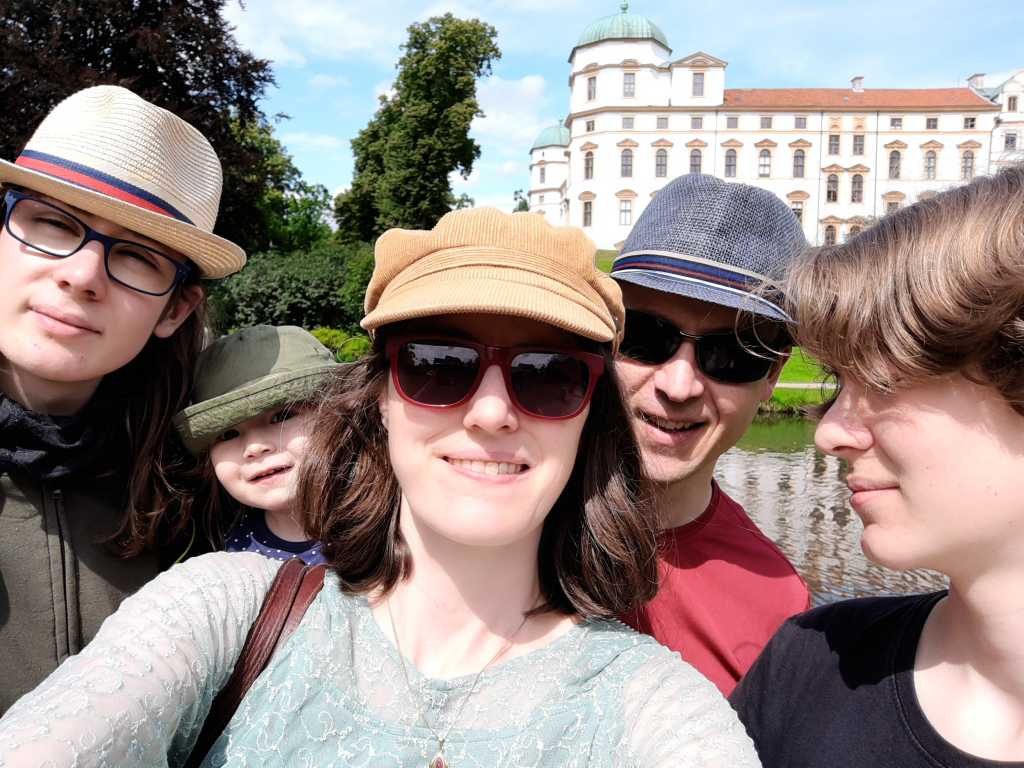 family4travel in Celle mit Kindern