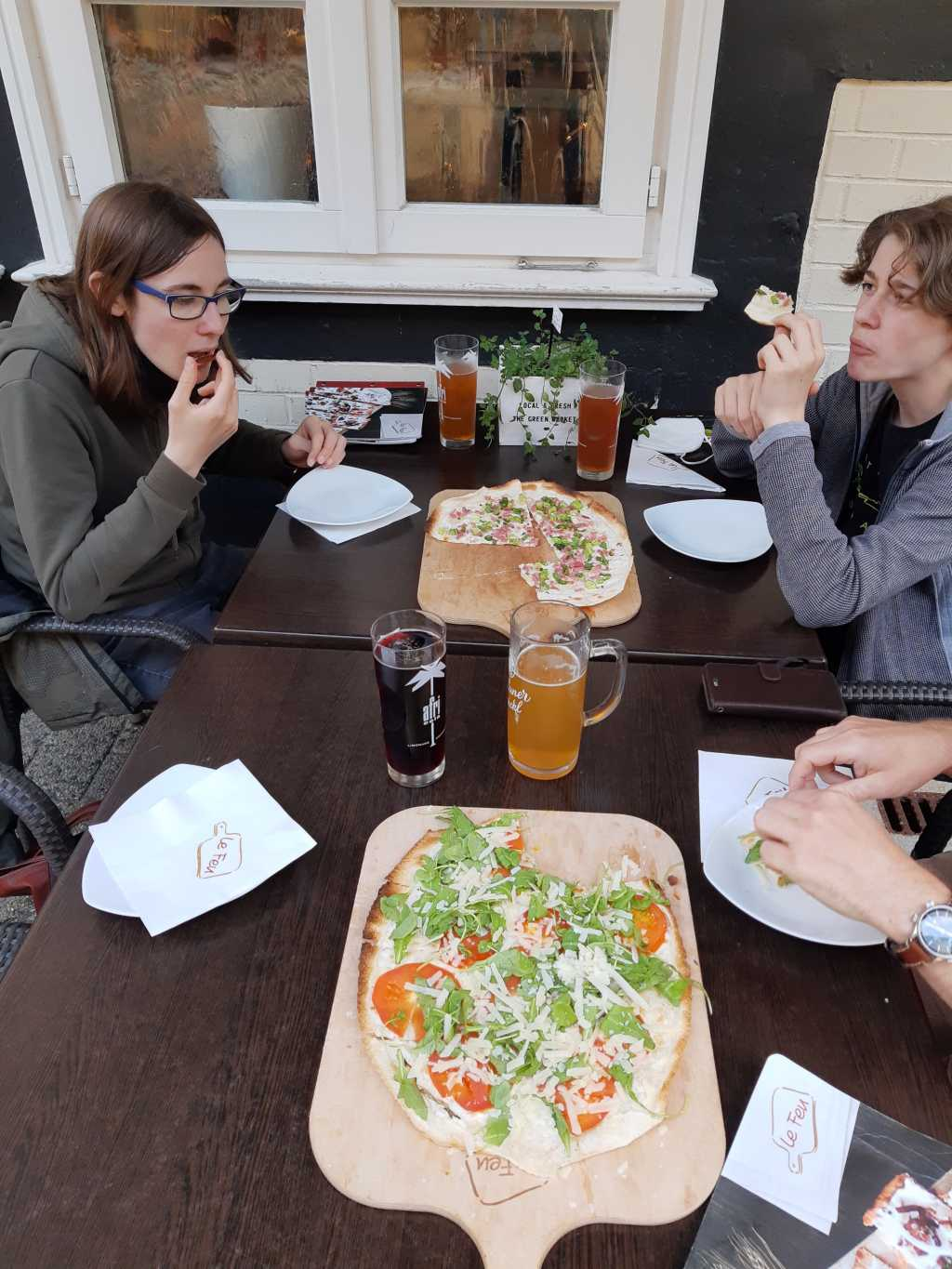 celle flammkuchen all you can eat