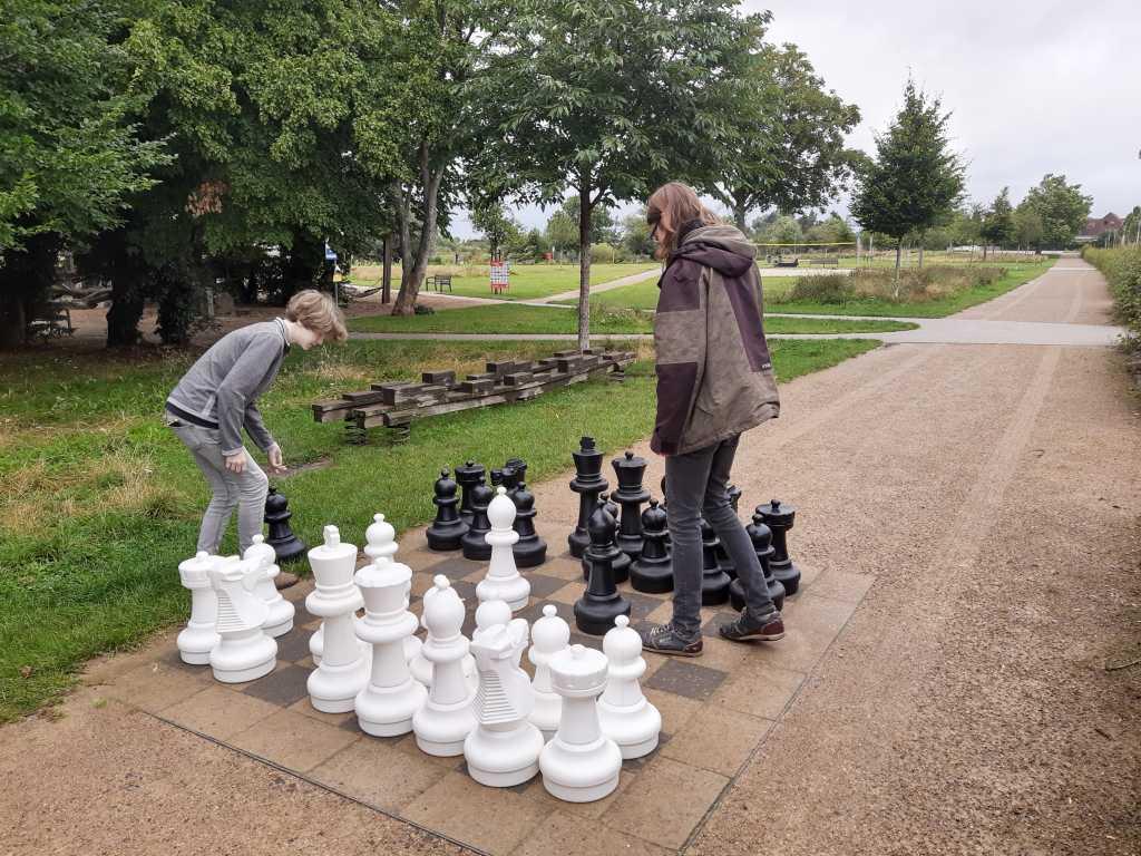 verden allerpark schach
