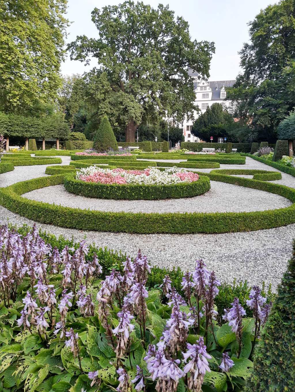 wolfsburg barockgarten beete