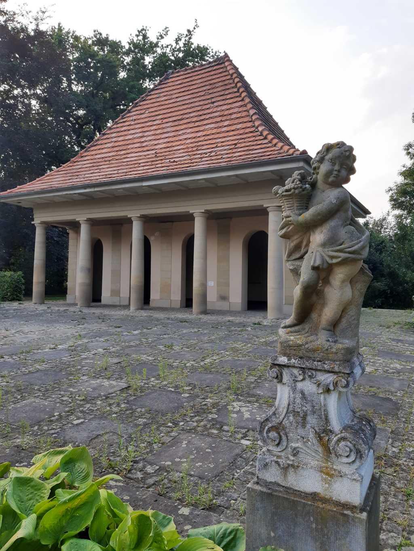 wolfsburg teehaus