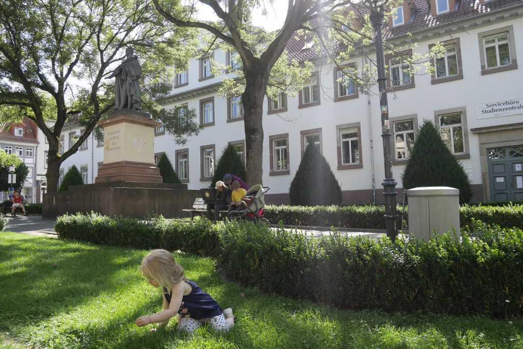 göttingen mit kindern escape park