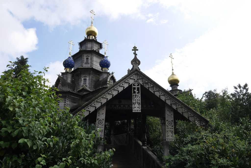 gifhorn mühlenmuseum russische kirche