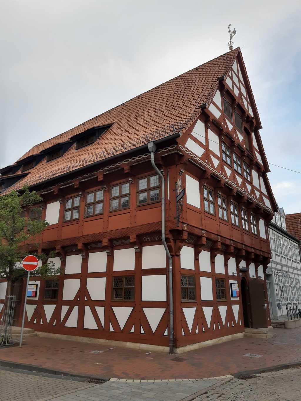 gilfhorn fachwerkhaus