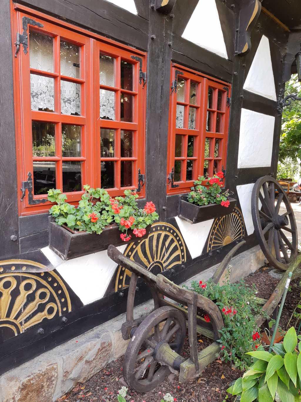 gilfhorn mühlenmuseum fachwerk