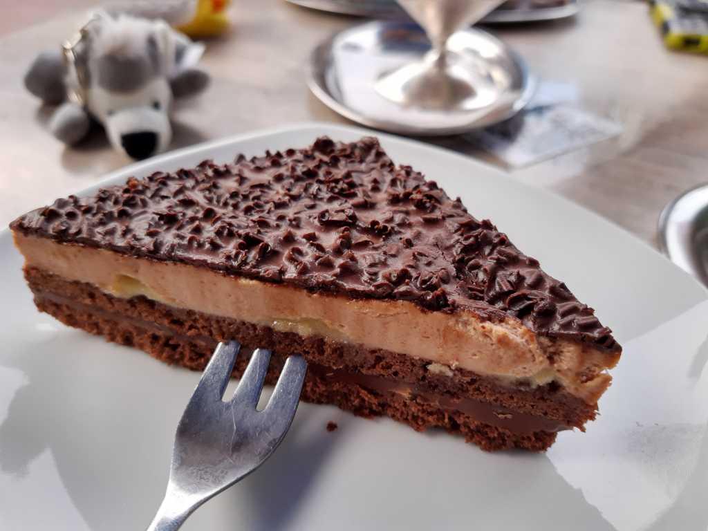 gilfhorn schokoladenkuchen