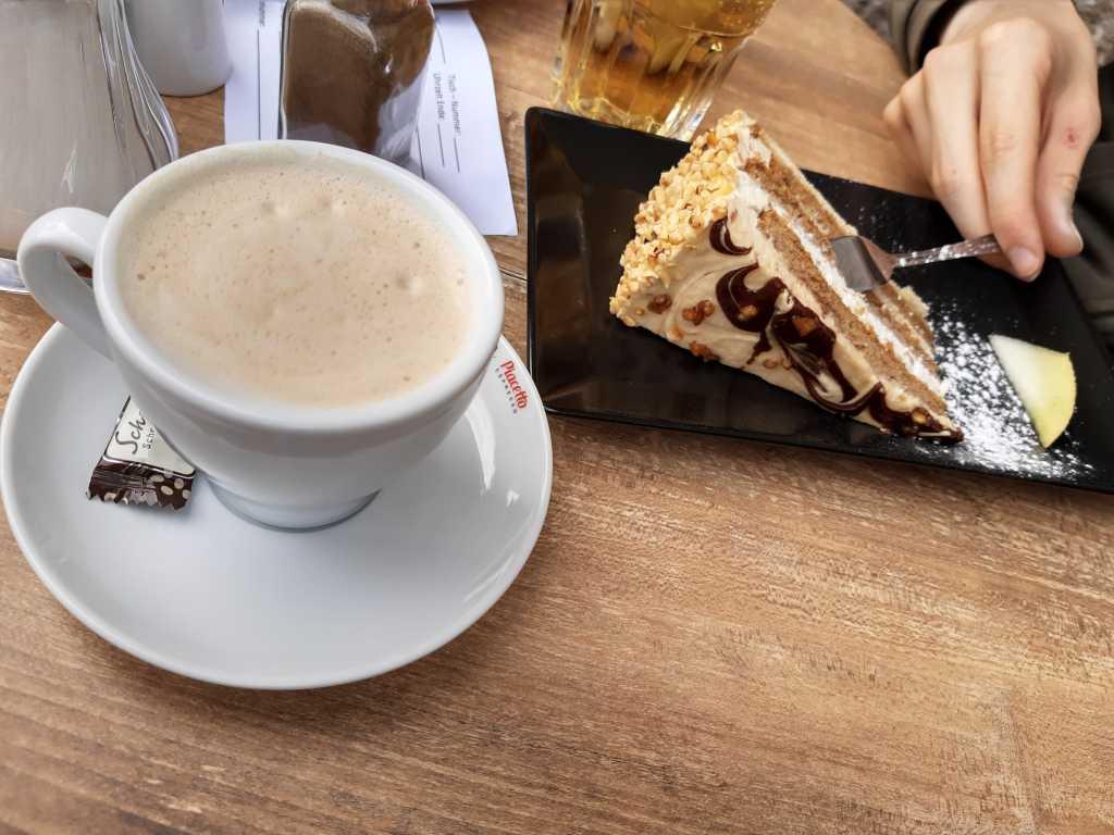 hann münden cafe